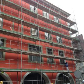 F. Saggio & Fils Sàrl - rénovation totale d'appartement